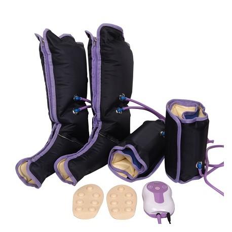 Presoterapia Portátil pierna completa para uso particular (JO-P001)