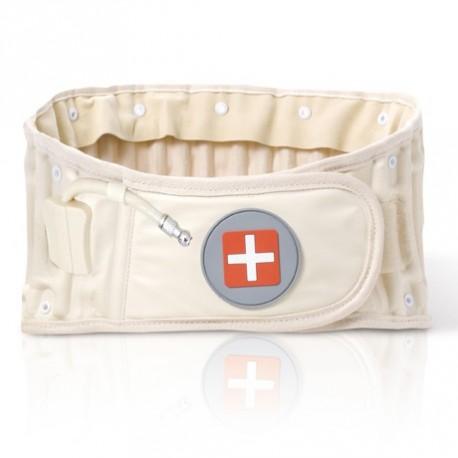 Cinturón para tracción lumbar con imanes (JO-T001)