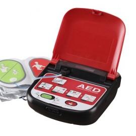 Desfibrilador semiautomático mediana heartONA15 (LIFE-A15M-0)