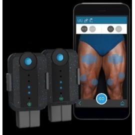 BlueTens Duo Sport para Smartphone, batería recargable (BLU.002)