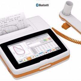 Espirómetro New Spirolab Bluetooth pantalla táctil e impresora (AB-680911080E1)