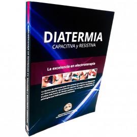 Libro Diatermia Capacitiva y Resistiva. La excelencia en electroterapia (fis-84-617-5796-1)