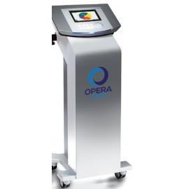 Diatermia tecar Pagani Opera 300w + carro