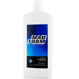 Crema  efecto frío/calor Mad Form Sport Formula 500 ml (MD211)