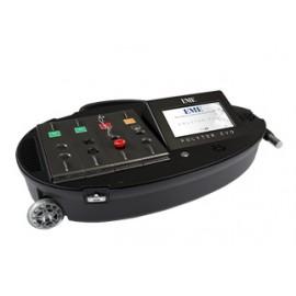Polyter EVO, elecrtroterapia, ultrasonido,laser y magnetoterapia en uno