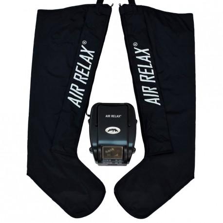 Presoterapia AIR RELAX accesorios a elegir (KI-006)