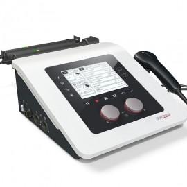 Combi 200L, electroterapia + ultrasonidos + láser