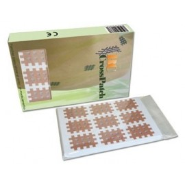 BC CROSS Patch (Nuevo Cross Tape)