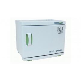 Calentador y desinfectante de toallas 16 litros (SIL-T-03)