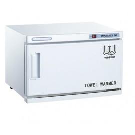 Calentador y desinfectante de toallas 11 litros (SIL-T-02)
