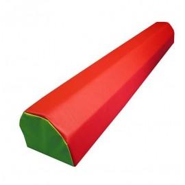 Barra de equilibrio de espuma 200x30x25cm
