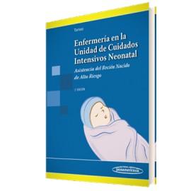 Enfermería en la unidad de cuidados intensivos neonatal (PANA-00021)