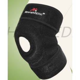 Rodillera Open Patellar Knee Support
