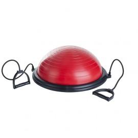 Bosu con asas P2I Balance Ball 67cm