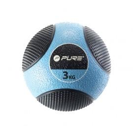 Balón medicinal P2I Medicine Ball 5Kg YL
