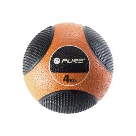 Balón medicinal P2I Medicine Ball 4Kg OR