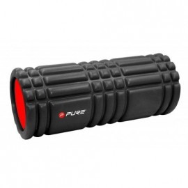 Rodillo de espuma multifuncional  P2I Foam Roller BK