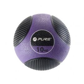 Balón medicinal P2I Medicine Ball 10Kg PU
