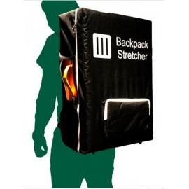 Camilla ultraportátil BackPack stretcher