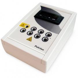 Tiras de Control de Esterilización para incubadora 250 unidades