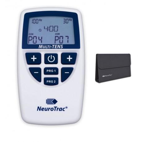 NEUROTRAC® MULTI-TENS 2 canales (C6V350)
