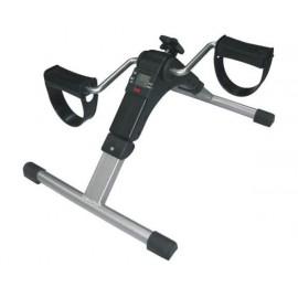 Pedalier PLEGABLE ejercitador bicicleta electrónico de brazos y piernas