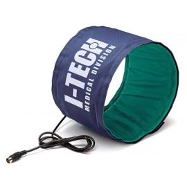 solenoide 30cm para equipos de magnetoterapia I-TECH