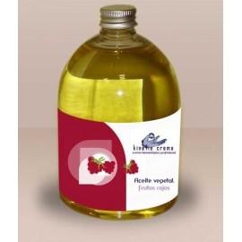 Aceite de frutas del bosque 500ml con dosificador (knf-frutos500)