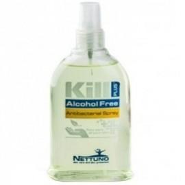 Spray desinfeccion de manos Kill Plus 100 ml (NET-00903)