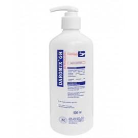 GEL DAROMIX ANTISEPTICO MANOS 500ml