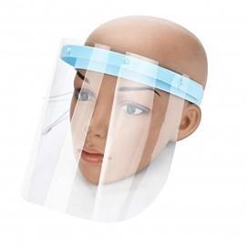 Mascara / Pantalla facial protección de virus reutilizable para clínica
