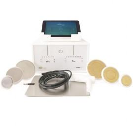 Diatermia Fisiowarm Easy + formación + montaje en clínica