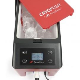Cryopush - Sistema de Comprensión y frío + accesorios a elegir