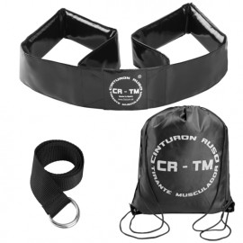 Cinturon Ruso CR-TM Tirante Musculador PROFESIONAL