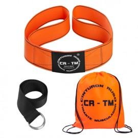 Cinturón Ruso CR-TM Tirante Musculador PLUS