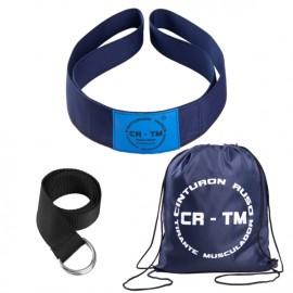 Cinturon Ruso CR-TM Tirante Musculador AMATEUR