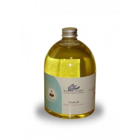 Aceite neutro Logarsalud Neutroil (knf-neutroil)