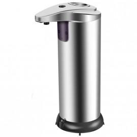 Dispensador de gel hidroalcohólico o jabón sin contacto