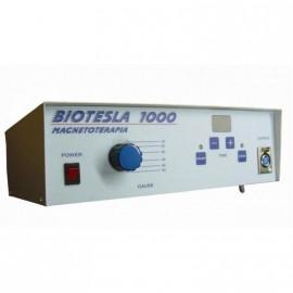 BIOTESLA 1000, Magnetoterapia de sobremesa clínico