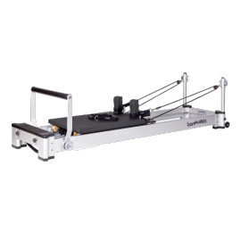 Pilates Reformer Compact Aluminio (81000046)