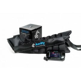 Presoterapia Aerify Recovery 8 cámaras + perneras