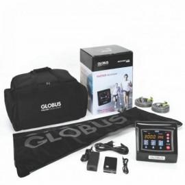 Presoterapia Globus Gsport 3 con batería recargable + botas