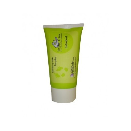 Hidrafeet, crema kinefis hidratante para piés (V1410015)