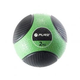 Balón medicinal P2I Medicine Ball 2Kg GR