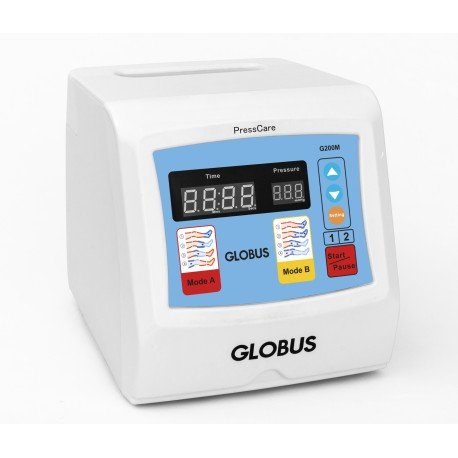 Presoterapia GLOBUS G200