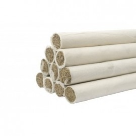 Moxa en puro Ener-qi de artemisa con humo Qing ai tiao 10ud