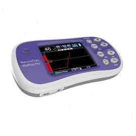 neurotrac MYOPLUS PRO con pantalla táctil, EMG biofeedback