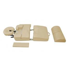 cojín postural de masaje para embarazadas HABYS