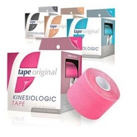 PACK AHORRO 6 unidades TAPE ORIGINAL KInesiology Tape 5cm x 5m