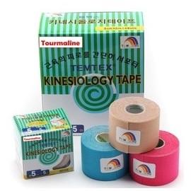 Pack ahorro TEMTEX con Tourmaline 5cm x 5m (BKTour_XX_X)